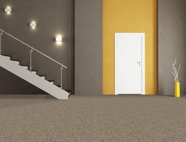 golv som andas i källare